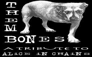 Them Bones: A Tribute to Alice In Chain presented by Ormao celebrates 30 years of expanding the boundaries of dance at Jack Quinn's, Colorado Springs CO