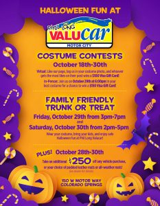 Trunk or Treat presented by Ormao celebrates 30 years of expanding the boundaries of dance at ,