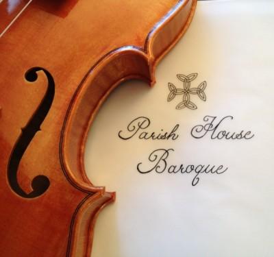 Parish House Baroque