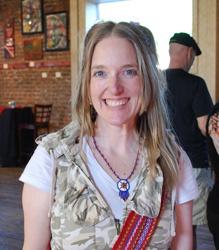 Amy Seltzer