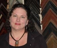 Christine  Colvin