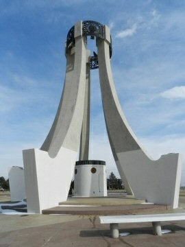 Colorado Springs Veterans Memorial
