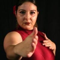 Natalia Perez del Villar