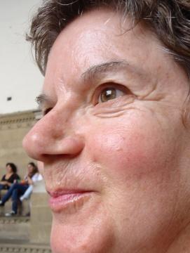 Mary Vandezande