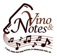 Vino and Notes presented by Habitat for Humanity of Teller Country at Downtown Woodland Park, Woodland Park CO