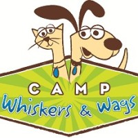 Camp Whiskers & Wags: 2015 Spring Edition
