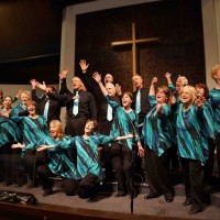 Vocal Fusion 14th Annual Spring Concert presented by Vocal Fusion Community Show Choir at ,