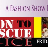 Fashion to the Rescue: Fire + Ice presented by Women's Resource Agency at ,