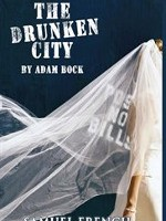THEATREdART presents THE DRUNKEN CITY by Adam Bock presented by Theatre 'd Art at Cottonwood Center for the Arts, Colorado Springs CO