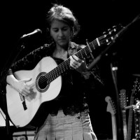 Janet Feder Concert presented by Colorado Springs Guitar Society at UCCS - Centennial Hall, Colorado Springs CO