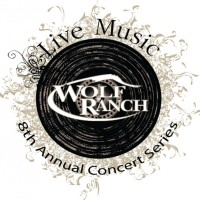 8th Annual Wolf Ranch Summer Concert Series