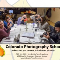 Colorado Photography School – Student Gallery on First Friday presented by Colorado Photography School at ,
