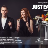 Just Eat It Film Screening presented by Care and Share Food Bank at ,