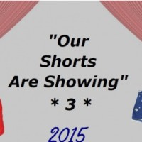Our Shorts Are Showing #3
