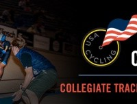 USA Cycling National Collegiate Track Championships presented by USA Cycling at ,