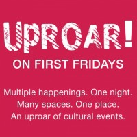 First Friday Uproar presented by Dream Catchers at ,
