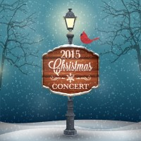 Free Christmas Concert presented by Little London Winds at Bethel Lutheran Church, Colorado Springs CO