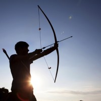 Archery School of the Rockies Open House and Toy Drive