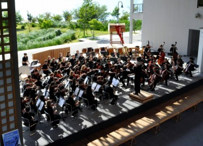 Sounds of the Season presented by Colorado Springs Youth Symphony at Pikes Peak Center for the Performing Arts, Colorado Springs CO