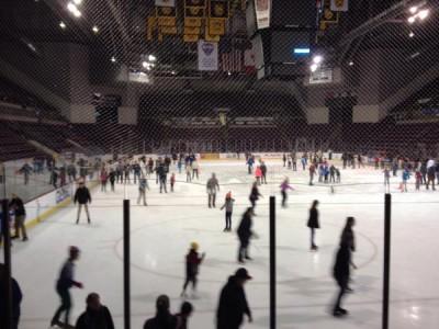 Broadmoor World Arena Skate Day presented by El Pomar Foundation