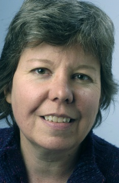 Rhonda Van Pelt
