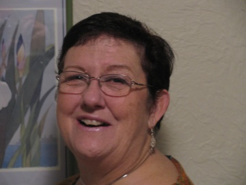 Lizz Driscoll