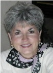 Jacqueline Pearson