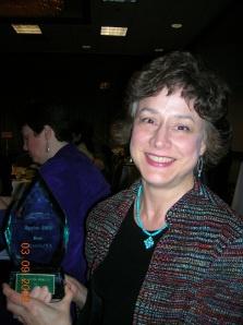 Karin (K.D.) Huxman