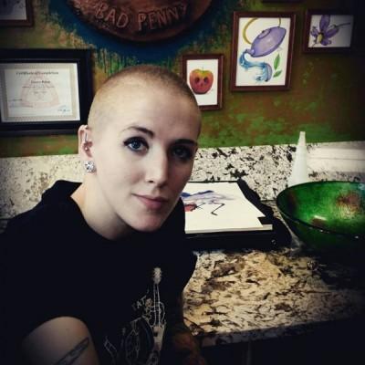 Lauren Behan
