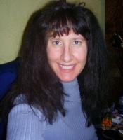 Julianza (Julie) Kim Shavin