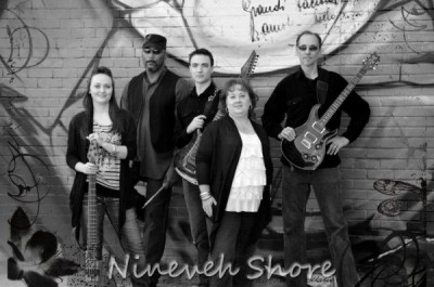 Nineveh Shore Band