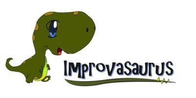 Improvasaurus located in Colorado Springs CO