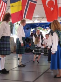 Scottish Country Dancers of Colorado