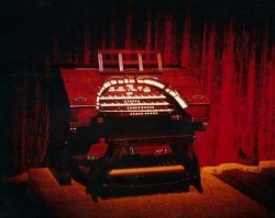 Pikes Peak Area Theatre Organ Society