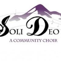 Soli Deo Gloria Community Choir located in Colorado Springs CO