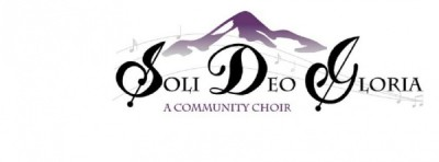 Soli Deo Gloria Community Choir