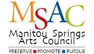 Manitou Springs Arts Council located in Manitou Springs CO