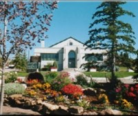 Ute Pass Cultural Center located in Woodland Park CO