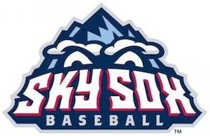 Colorado Springs Sky Sox Baseball Club