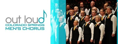 Out Loud: The Colorado Springs Men's Chorus