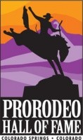 ProRodeo Hall of Fame and Museum located in Colorado Springs CO