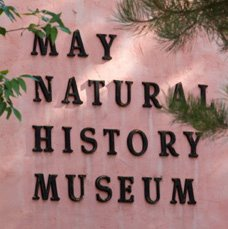 May Natural History Museum located in Colorado Springs CO