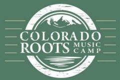 Colorado Roots Music Camp