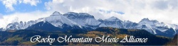 Rocky Mountain Music Alliance located in Monument CO