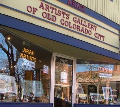 Arati Artists Gallery