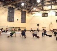 Colorado College Drama and Dance Department located in Colorado Springs CO