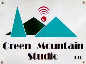 Green Mountain Studio located in Colorado Springs CO