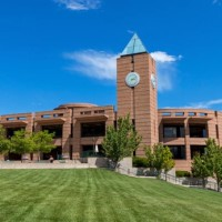 Kraemer Family Library located in Colorado Springs CO