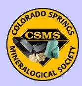 Colorado Springs Mineralogical Society located in Colorado Springs CO
