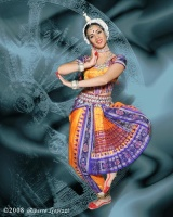 Shakti Dance Troupe located in Colorado Springs CO